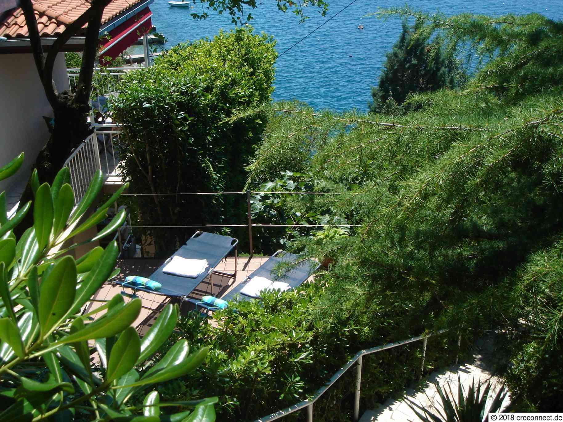 Ferienwohnung Villa Bera.14